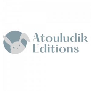 logo atouludikeditions